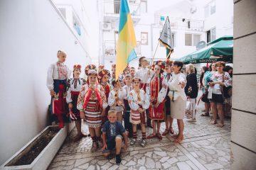 Фестиваль конкурс