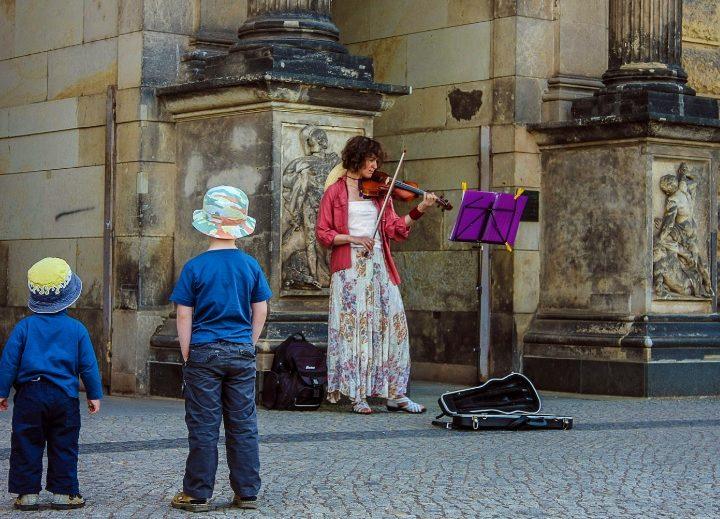 Фото Дрезден