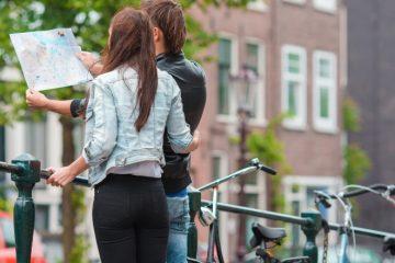 Фото Випускний Амстердам