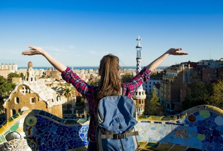 Фото Барселона Випускний