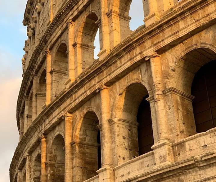Рим канікули