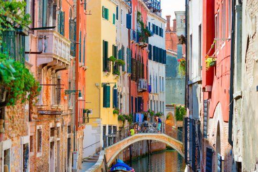 Акція Венеція