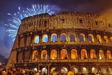 Зображення Рим Новий Рік