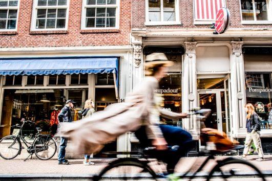 Фото авіа-Амстердам