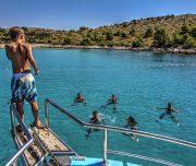 Фото Випускний в Хорватії