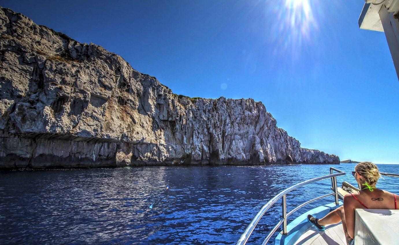 Фото Хорватія море