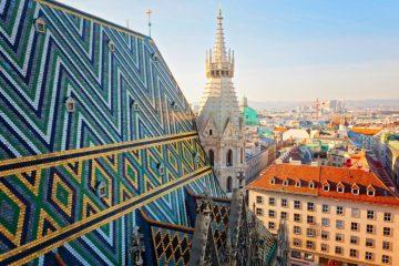 Картинка Відень без нічних