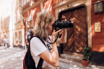 Фото Випускний у Венеції