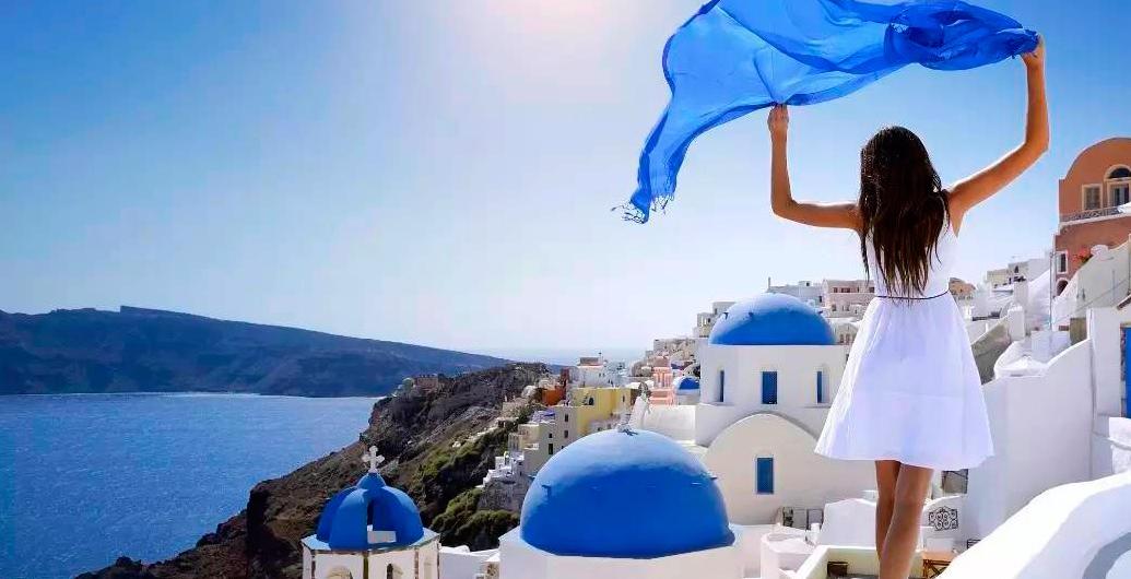 Відпочинок Греція