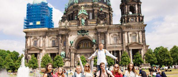 Екскурсія в Берліні