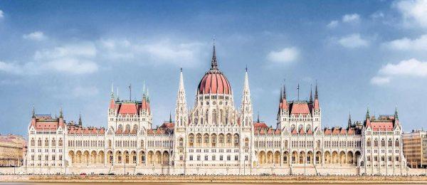 Канікули в Угорщині