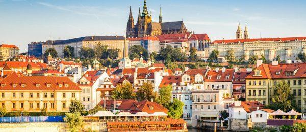 Випускний в Чехії