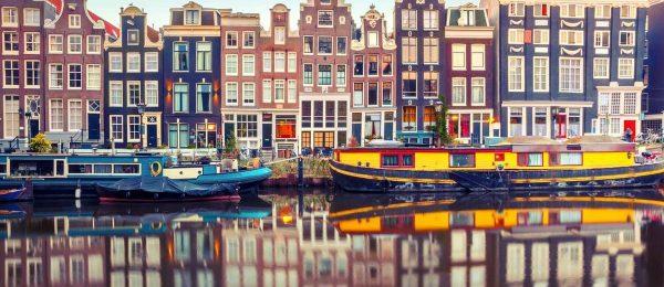 Канікули в Амстердамі