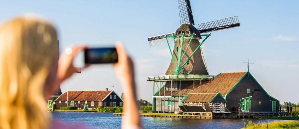 Випускний в Амстердамі