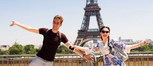 Париж на випускний