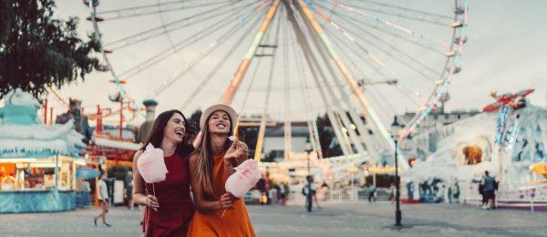 Парк розваг у Відні