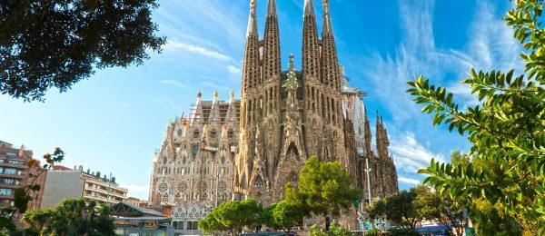 Випускний та канікули в Барселоні