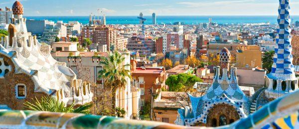 Автобусний тур в Барселону