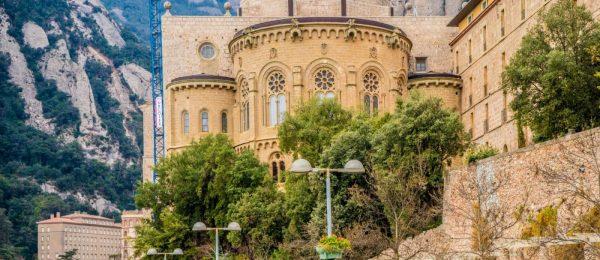 Барселона для випускників