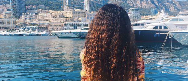 Монако відпочинок на морі