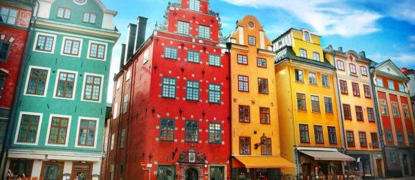 Автобусні тури в Стокгольм