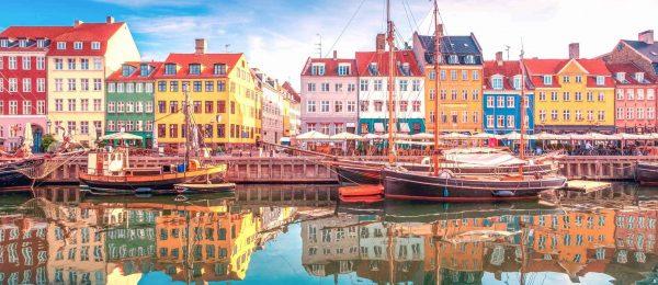 Копенгаген випускний
