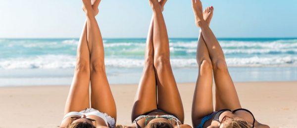 Випускний на пляжі