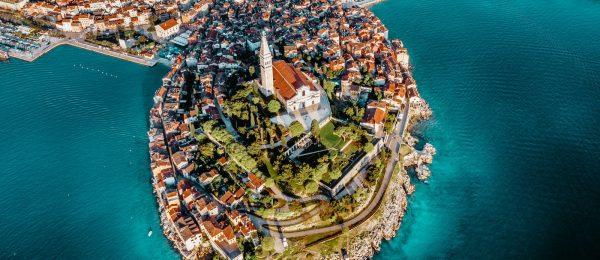 Випускний в Хорватії